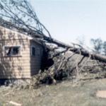 Unidentified home, Niles Ohio.