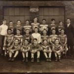 Cortand High School football team.  <br /> <br />