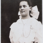 Emily Cordelia Rodgers Edney.