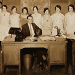 O.P. S. Company photograph, 1930.
