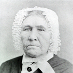 Mary Jones Lewis.