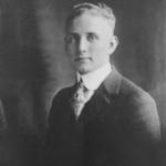 Harold Poe Wisman