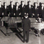 Concert, Warren G Harding High School, Mullinaires and Warren Music Club.