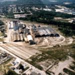 Republic Steel Plant, Niles, Ohio.