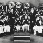 Mount Lebanon High School Symphonic Band, conducted by Dr. Lynn B. Dana.