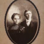 Martin L. and Birdeena Kee.