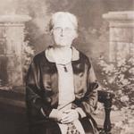 Lina Blanch DeWitt Clark.