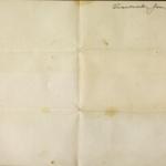 Letter to Phebe Sutliff from Herbert L. Jones, Ohio House of Representatives, January 10, 1921.