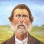 William Rodgers of Colebrook Township, Ashtabula County, Ohio, 1823-1895.