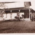 Ephraim Kee Homestead or Lattin House.