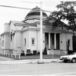 First United Church of Christ.