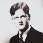 John Blessing Rodgers.