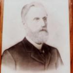Eben P. Kee.
