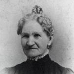 Ann George Lewis.