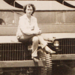 Ruth Michaelson, Lordstown Ordnance Depot.