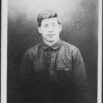 Benjamin Harrison Clark