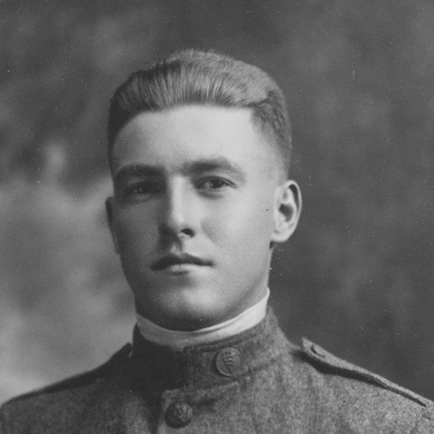 Verne M. Bingham