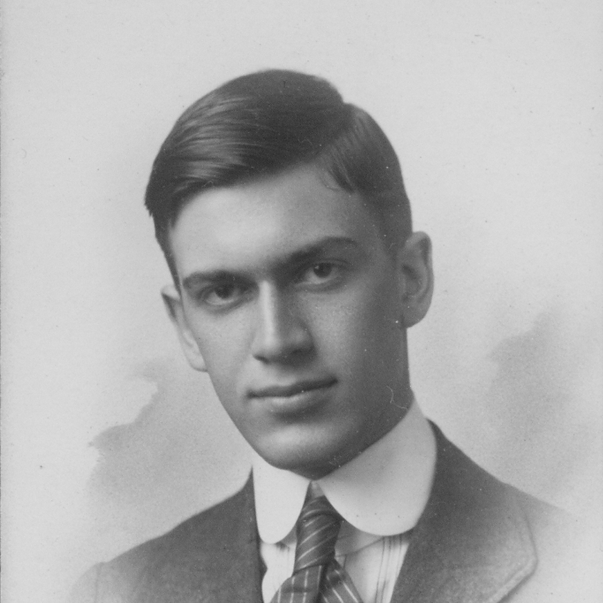 Theodore Greene Chadwick