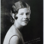 Lois M. Welsh Rodgers.
