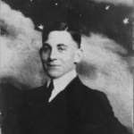 Dewey G. Burr