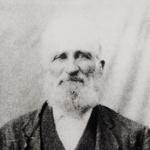 William Church Alger