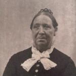 Mary Jerauld Harrington